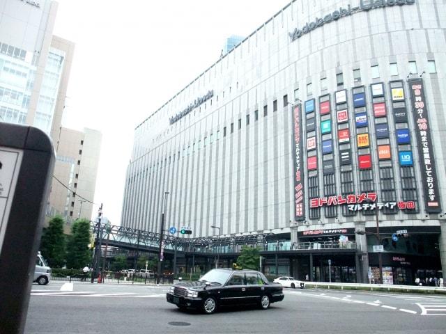 大阪の地理についての画像